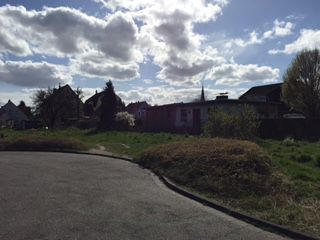 Wohngrundstück in Delmenhorst  - Schafkoven/Donneresch
