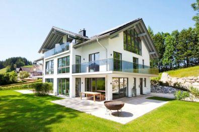 Doppelhaushälfte in Pfronten  - Rehbichl
