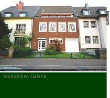 Reihenhaus in Köln  - Niehl