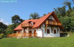 Einfamilienhaus in Vonyarcvashegy