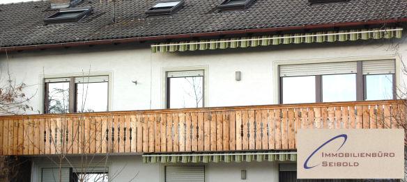 Etagenwohnung in Bruckmühl  - Noderwiechs