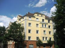 Dachgeschosswohnung in Nürnberg  - Steinbühl
