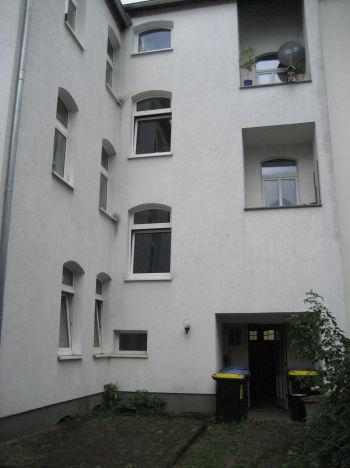 Maisonette in Forst  - Forst-Stadt