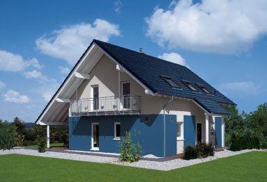 Einfamilienhaus in Bretten  - Büchig