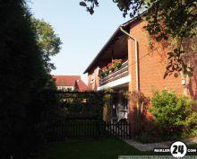 Dachgeschosswohnung in Aurich  - Walle