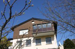 Wohnung in Brachbach