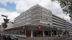 Wohnung in Saarbrücken  - St Johann