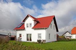 Einfamilienhaus in Monzelfeld