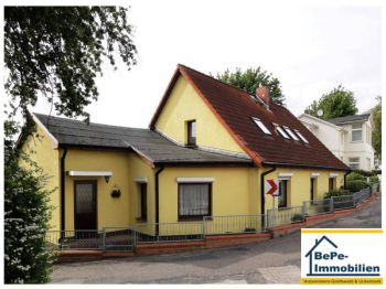 Einfamilienhaus in Ostseebad Heringsdorf  - Ostseebad Heringsdorf