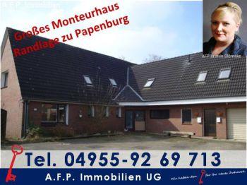 Mehrfamilienhaus in Westoverledingen  - Völlenerfehn
