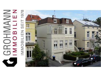 Villa in Lübeck  - St. Lorenz Süd