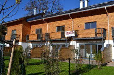 Reihenmittelhaus in Garmisch-Partenkirchen  - Partenkirchen