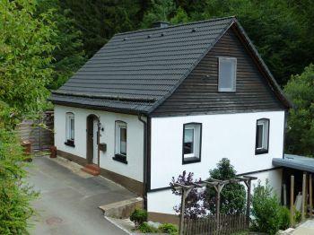 Einfamilienhaus in Finnentrop  - Illeschlade