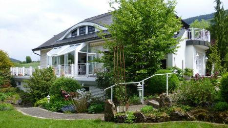 Einfamilienhaus in Olsberg  - Olsberg
