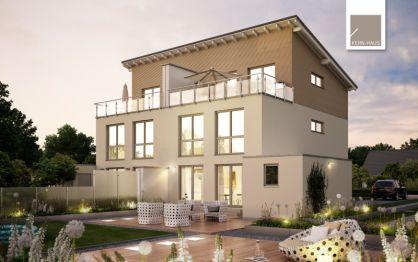 Einfamilienhaus in Schlier  - Schlier