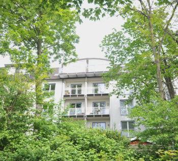 Maisonette in Hamburg  - Rothenburgsort