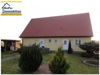 Zweifamilienhaus in Rubenow  - Voddow