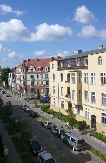 Etagenwohnung in Potsdam  - Babelsberg Süd