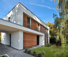 Wohngrundstück in Berlin  - Karlshorst