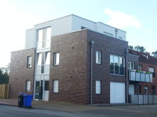 Penthouse in Gronau  - Gronau