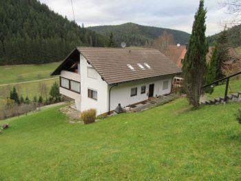 Erdgeschosswohnung in Alpirsbach  - Ehlenbogen
