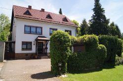 Einfamilienhaus in Mandern