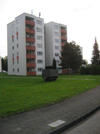Etagenwohnung in Eschweiler  - Stich