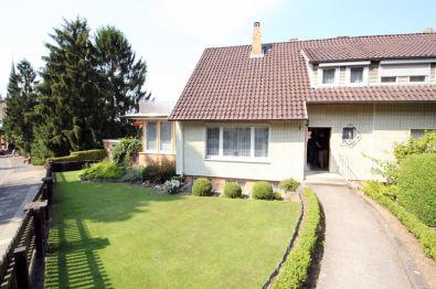 Doppelhaushälfte in Bad Nenndorf  - Bad Nenndorf