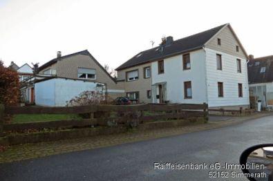 Zweifamilienhaus in Hürtgenwald  - Hürtgen