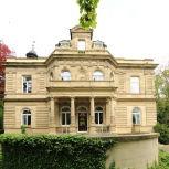 Bürohaus in Bonn