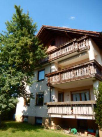 Mehrfamilienhaus in Rottweil  - Neukirch