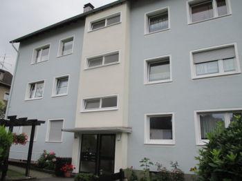 Etagenwohnung in Hemer  - Sundwig