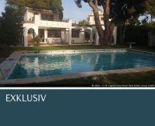 Wohngrundstück in Marbella