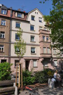Etagenwohnung in Nürnberg  - Lichtenhof