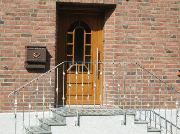 Einfamilienhaus in Euskirchen  - Billig