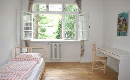 Zimmer in Berlin  - Schmargendorf