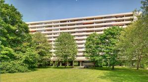 Etagenwohnung in Stuttgart  - Freiberg