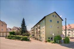 Dachgeschosswohnung in Stuttgart  - Bad Cannstatt