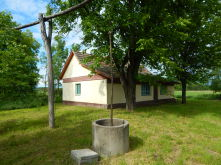 Landhaus in Páhi