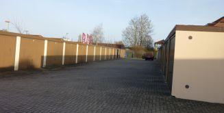 Carport in Elmshorn