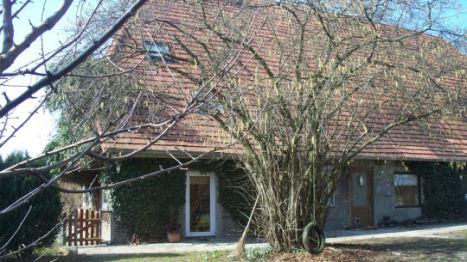 Bauernhaus in Eutin