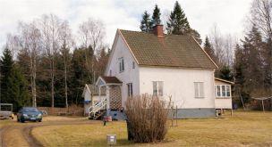 Einfamilienhaus in MALMBÄCK