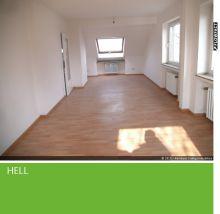 Dachgeschosswohnung in Neuss  - Furth-Mitte