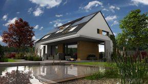 Einfamilienhaus in Backnang  - Backnang