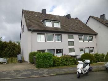 Dachgeschosswohnung in Bochum  - Wiemelhausen