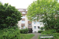 Wohnung in Bonn  - Brüser Berg
