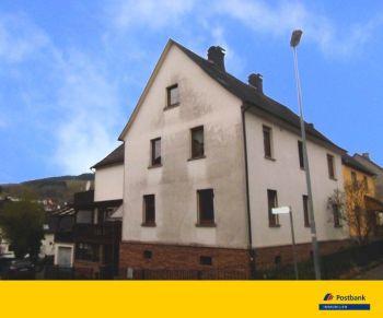 Zweifamilienhaus in Eschenburg  - Eibelshausen