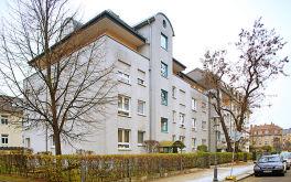 Penthouse in Dresden  - Striesen-Ost