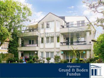 Mehrfamilienhaus in Berlin  - Lichtenrade