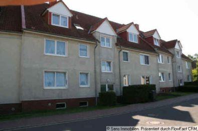 Dachgeschosswohnung in Niederndodeleben